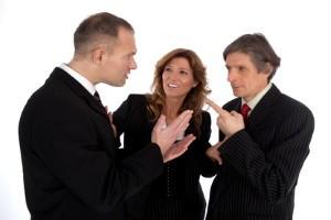 Fristlose Kündigung: Das Arbeitsrecht ist oft nur mithilfe eines Anwalts verständlich.