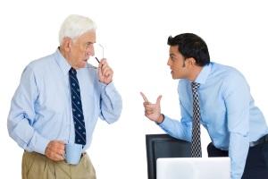 Eine fristlose Kündigung von einem Geschäftsführer ist bei passender Begründung möglich.