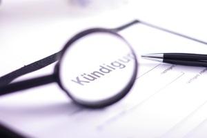 Welche Kündigungsfrist gilt für Arbeitnehmer ohne Arbeitsvertrag?