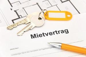 Kündigungsfristen für Mieter können im Mietvertrag auch in verkürzter Form festgehalten werden.