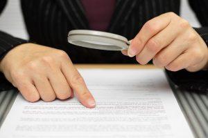 Muster für die fristlose Kündigung von einem Mietvertrag gibt es eine Menge im Internet.